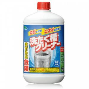 MITSUEI  Средство для очистки барабана стиральной машины 550гр.