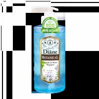 Moist Diane Botanical Refresh Шампунь бессиликоновый бессульфатный Питание 480 мл (А)