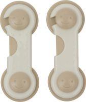 ROXY-KIDS Блокиратор для мебели. ПВХ, пластик 2 шт. (А)