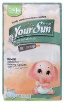 YourSun подгузники-трусики L (10-14 кг), 52 шт (А)
