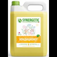 Synergetic Кондиционер для белья РОМАШКОВОЕ ПОЛЕ , 5 л (А)