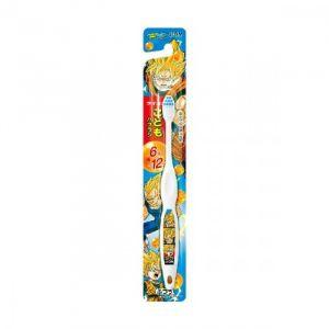 """LION  Детская зубная щетка """"Аниме - Самураи"""" (от 6 до 12 лет, средней жесткости) 1шт."""