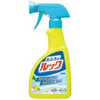 Lion чистящее средство для ванной Look спрей 400мл