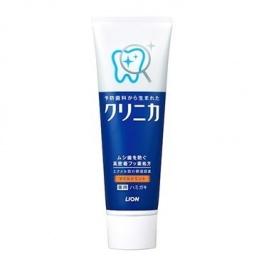 Зубная паста  с ароматом мяты Lion Clinika Mild Mint 130 г