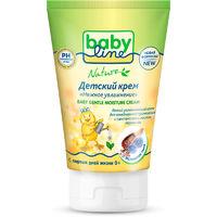 BABYLINE NATURE Детский крем нежное увлажнение 125мл (А)
