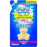 NS Fa-Fa    Детское дезодорирующее средство для стирки белья с цветочно-лесным ароматом (А)