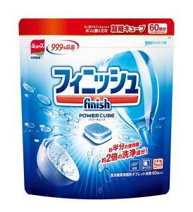 "Earth Chemical   ""Finish""    Таблетки для посудомоечных машин   (30шт.)"