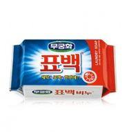 MUKUNGHWA  Laundry Soap. Отбеливающее и пятновыводящее хозяйственное мыло для стирки цветного белья, кусок, 230гр.