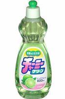 """LION Средство для мытья посуды """"Очарование"""" с ароматом лайма, флакон-дозатор, 600 мл (А)"""