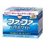 """NISSAN FaFа   Limited Edition   Концентрированный стиральный порошок с кондиционером для всей семьи """"Морозная свежесть"""", 900гр."""