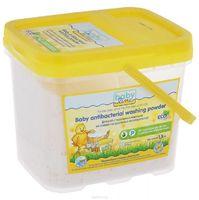 BABYLINE Стиральный порошок на основе натуральных ингредиентов. Концентрат 1,5 кг=25 стирок(А)