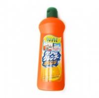 Чистящее и полирующее средство Cream Cleanser Orange