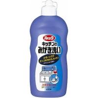Жидкое чистящее  средство для кухни с ароматом мяты Lion Look
