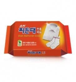 MUKUNGHWA, Stain Remover Soap,  мыло пятно-выводящее, кусок, 230г