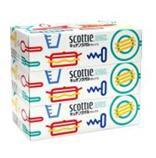 Бумажные кухонные полотенца в коробке Crecia Scottie