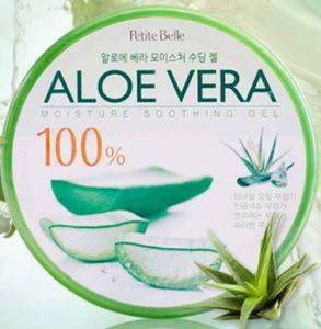 Petite Belle   многофункциональный гель для лица и тела с 100% содержанием Aloe Vera, 300 мл. (А) (+2)