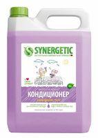 Synergetic Кондиционер для белья ЛАВАНДОВОЕ ПОЛЕ, 5 л (А)
