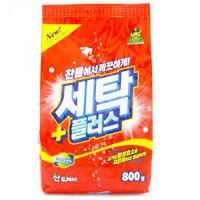 Стиральный порошок Sandokkaebi Se-Plus, мягкая упаковка, 800 гр