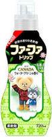 """NISSAN Fa Fa  Детский кондиционер-ополаскиватель с антибактериальным эффектом, ароматом лотоса """"Trip to Canada"""", флакон с дозатором 720мл. (А)"""