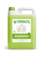 Synergetic Кондиционер для белья РАЙСКИЙ САД , 5 л (А)