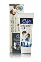 """CJ Lion Детская зубная паста """"Kids Safe"""" со вкусом винограда, от 3-х до 12 лет, 90 гр. (А)"""