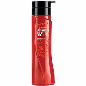 CJ Lion Шампунь для нормальных волос Dhama увлажняющий, 400 мл