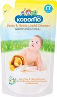 KODOMO Средство для мытья детских бутылок и сосок,м/у 600 мл