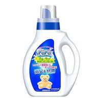 NS FaFa Детское дезодорирующее средство для стирки белья с цветочно-лесным ароматом, флакон 900мл.