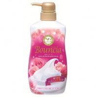 COW Сливочное жидкое мыло для рук и тела Bouncia Роскошь, флакон, 550мл