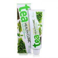 Mukundhwa Зубная паста «Tea Catechin Health Clinic» зеленый чай