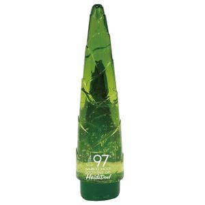 HeidiDorf Увлажняющий и успокаивающий гель для лица и тела с экстрактом бамбука, 260 мл (А)
