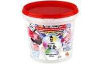 KENSAI Паста моющая синтетическая (стиральная паста) для стирки цветного белья, 900 гр (А)