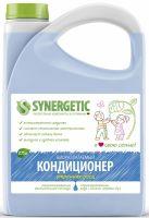 Synergetic Кондиционер для белья УТРЕННЯЯ РОСА,  2,75 л (А)