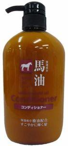 LOSHI Кондиционер для волос, с содержанием конского жира, 600 мл (А)