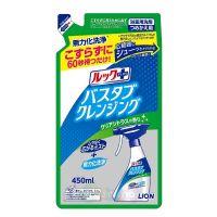 """LION Чистящее средство для ванной """"LOOK"""" с  цитрусовым ароматом, зап.блок, 450мл (А)"""