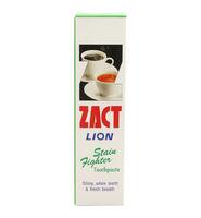"""LION """"Zact"""" Whitening зубная паста с отбеливающим эффектом, 150гр (А)"""