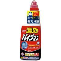 """LION  Look Средство для прочистки сточных труб и удаления неприятного запаха """"Максимальный эффект"""", флаккон 450мл"""