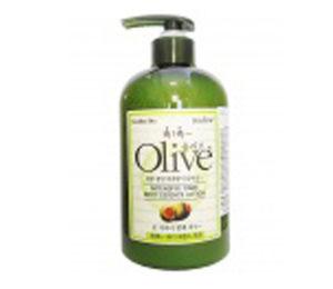 Olive  Body  Увлажняющий лосьон для тела с экстрактом оливы,  флакон 400гр.
