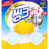 Очиститель для слива раковины Sandokkaebi Sink CombIi, 15 гр. *2 шт.(А)