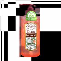 Moist Diane Botanical Repair Шампунь бессиликоновый бессульфатный Восстановление 480 мл (А)