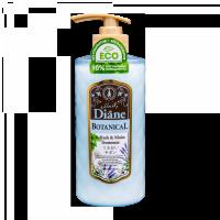 Moist Diane Botanical Refresh Бальзам-кондиционер Питание 480 мл (А)