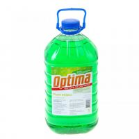 Synergetic Мыло жидкое для мытья рук OPTIMA, канистра, 5 л (А)