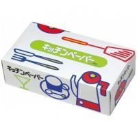 LIFE-DO   Бумажные салфетки для кухни (мягкие, гофрированные)  200*230мм.,   70шт.