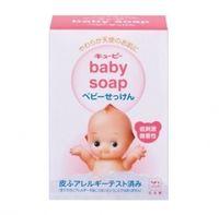 COW Детское мыло для чувствительной кожи с натуральными сливками
