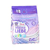MEINE LIEBE Стиральный порошок для детского белья, мягкая упаковка, 1000 гр. (А)